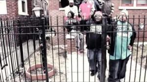 Video: Bizarre - Bang On You Niggas (feat. King Samson & Big T)
